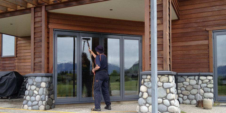 Wanaka Window Cleaning
