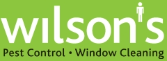 Wilsons Pest Control and Window Cleaning