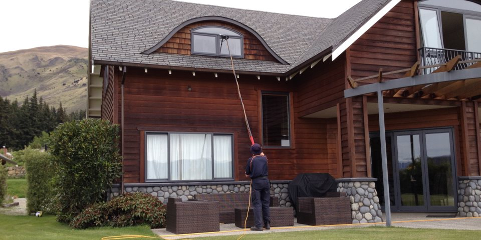 Wanaka Pest Control and Window Cleaning